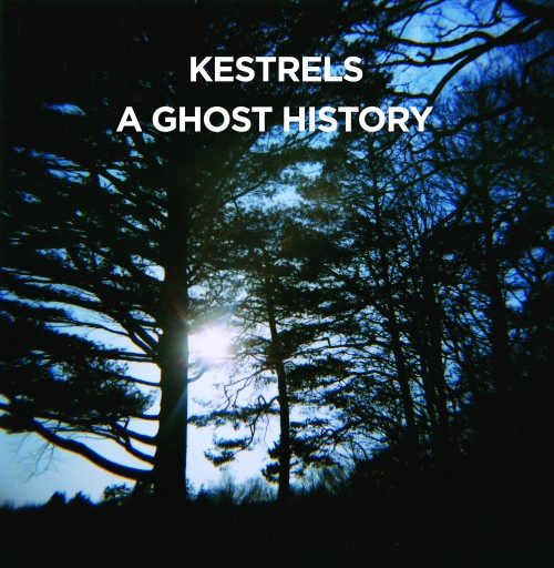 Kestrels_A Ghost History_Cover